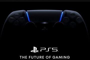Playstation 5 Evento